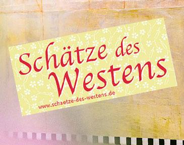 Logo Schätze des Westens