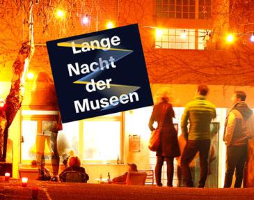 Ankündigung Lange Nacht der Museen - Atelier Crista Gipser macht mit