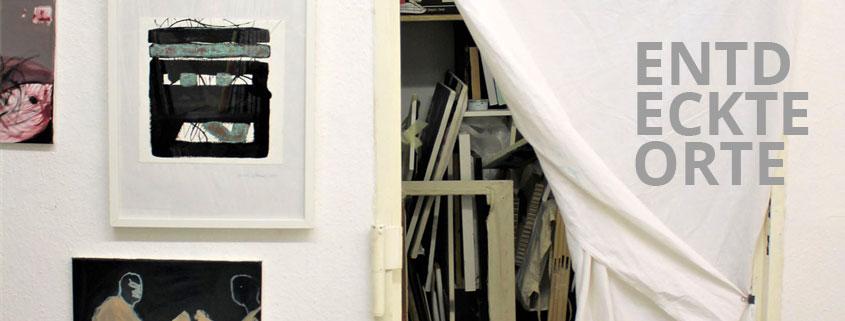 Ankündigung der Sonderausstellung zur Langen Nacht der Museen in Stuttgart